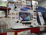 Kamera im Shop