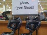 Männer-Sportschuhe
