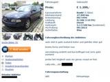 Fahrzeugbeschreibung