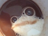 Froschkaffee