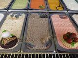 Leckere Eissorte