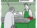Öko-Spargel