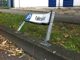 Fahrschulparkplatz