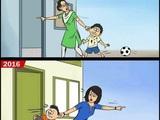 Kindererziehung