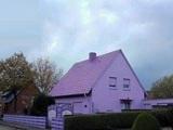 Farbenfrohes Heim