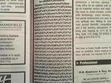 Verlinkung in Zeitungen