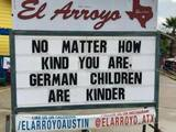 Kinder auf Deutsch