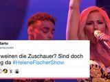 Helene Fischer Konzertbesucher