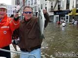 Bush in New Orleans