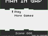 Man In Gap