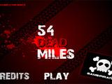 54 Todesmeilen