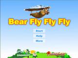 Fliegender Bär