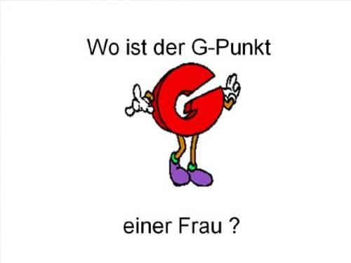 G-Punkt Powerpoint - lustich.de