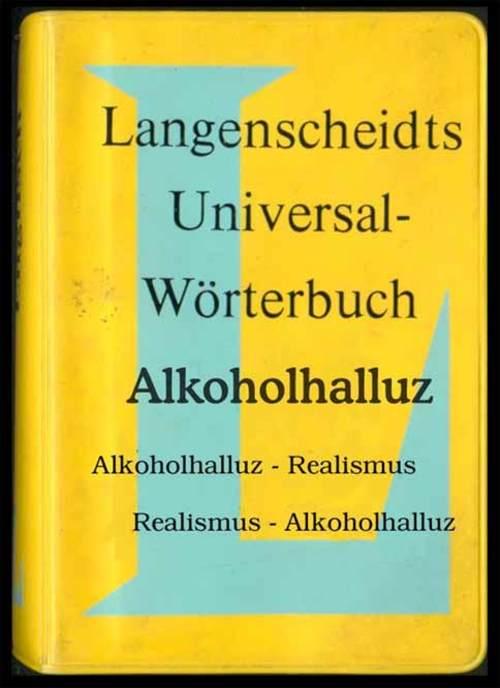 Alk-Sprache