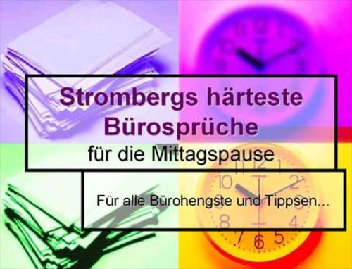 Stromberg Spruche Powerpoint Lustich De