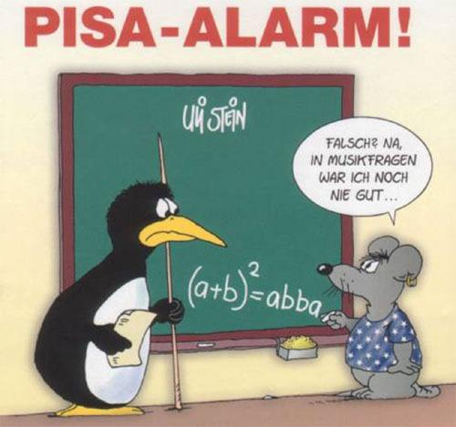 Pisa-Alarm
