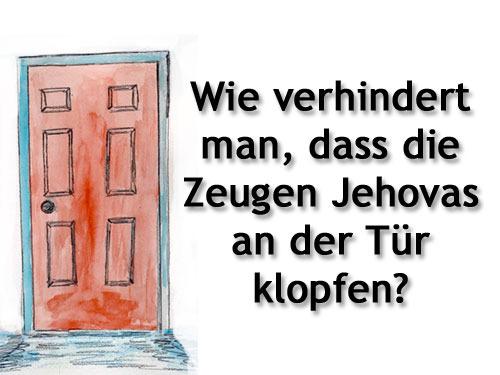 Die Zeugen Jehovavs Powerpoint - lustich.de